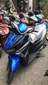 Yamaha Ego Avantiz 125 Ready Full Loan