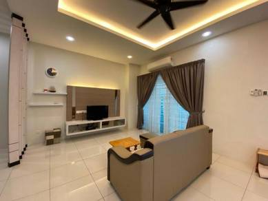 Designed House , Pearl Residence , Near Raintree , Pearl Garden, Villa