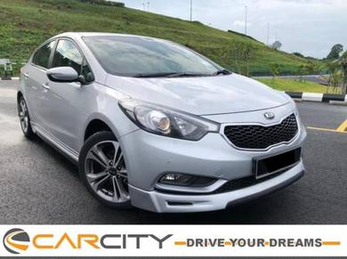 Used Kia Cerato for sale