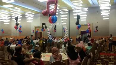 Event Balloon Decorations- Taska Event