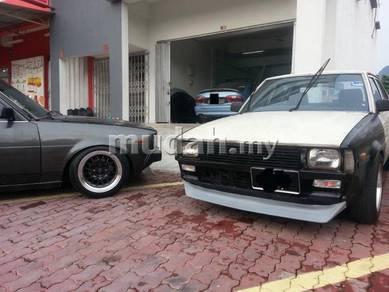 Lips Toyota KE70 GL Dx