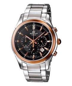 Watch - Casio EDIFICE EF530P-1 - ORIGINAL