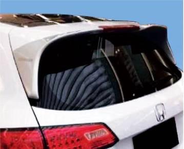 Honda HRV 2015 Mugen Spoiler
