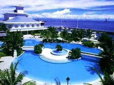 Billion Waterfront Hotel (Labuan)