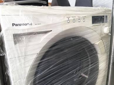 Panasonic Automatic Mesin Basuh Refurbish Recond