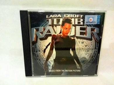 Tomb Raider & Craig David Born To Do It