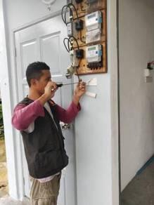 Doktor wiring besut