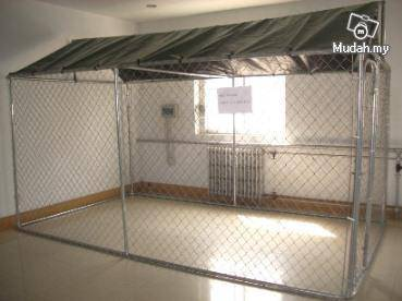 Pet cage for general purpose. Many sizes. 10ft