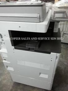 Multi machine copier color mpc3002 best quality