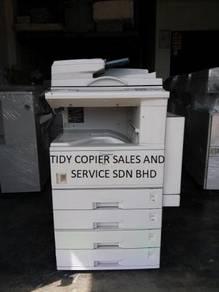 Af3025 photocopier machine b/w market price