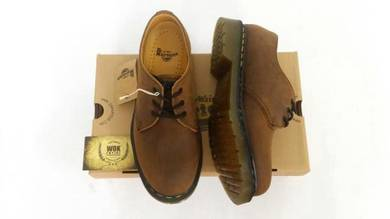 Dr martens 1461 3 eye dark coffe