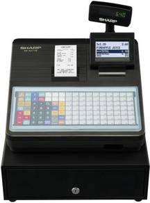 Kaunter f&b/cafe mesin cashier machine 217blk