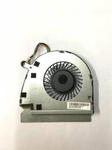 Dell vostro 5460 5470 5480 cpu cooling left fan