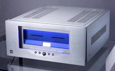 Jungson CLASS A JA-88D integrated amplifier