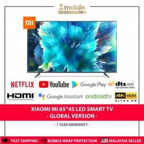 XIaomi Mi 65 inch 4S LED Smart TV -Global Version