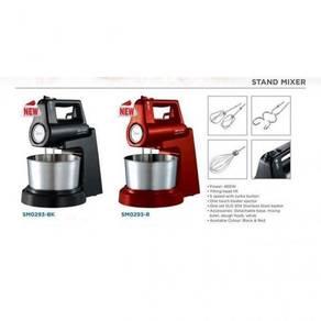 Midea 400W Stand Mixer SM0293-BK / SM0293-R