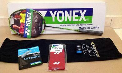 7in1 Package Yonex Voltric FB Green SP