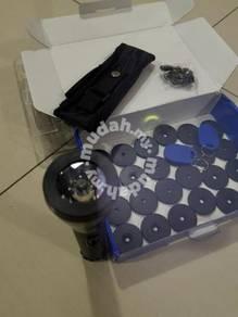 Security Guard Tour Clocking Device Waterproof