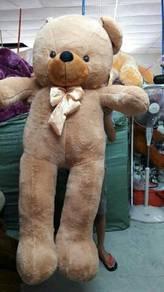 Teddy bear besar 200cm