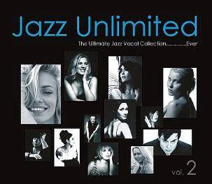 IMPORTED CD Jazz Unlimited Vol.2 (2CD)