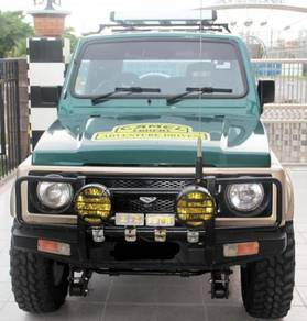 Used Suzuki Jimny for sale