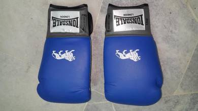 Pro training glove 12oz sparring mitt work