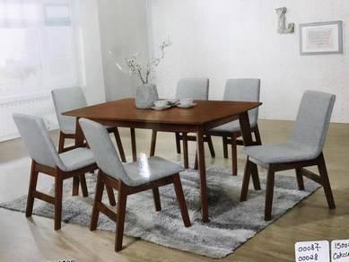 Dinning table / meja makan 4 orang