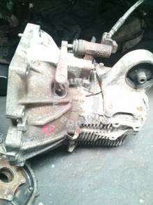 Gearbox Nissan SR20 SR16 SR18 N16 LSD