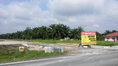 Tanah Panglima Holdings Lot Rumah Berdekatan Bandar berSTATUS BANGUNAN