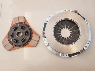 AE101 SuperCharge 4A-GZE Exedy Semi Racing Clutch