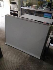 Whiteboard 4 x 3