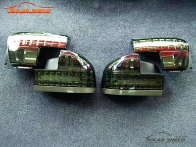 Proton Wira Tail Lamp With LED Bodykit Tail Lamp