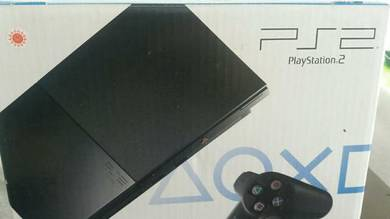 Ps 2 for sales still in good condition