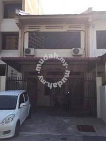 Double Storey Commercial Shophouse , Jalan Irving , Renovated