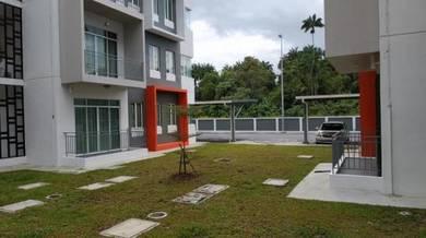 Stutong Heights Apartment Phase 2 At Lorong 28 Jalan Stampin Baru