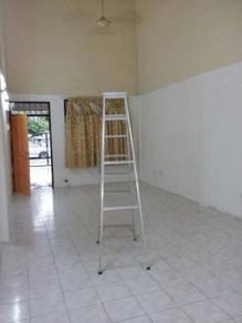 Single storey Sri putri kota kulai school tesco Tmn Permas indahpura