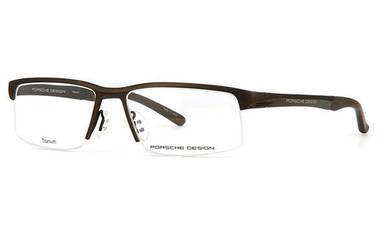 Original Porsche Design P8166 Titanium Eyewear