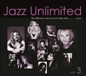 IMPORTED CD Jazz Unlimited Vol.3 (2CD)