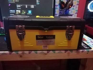 Toolbox untuk dijual