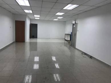 Double Storey Shoplot, 1st Floor, Permas Jaya, Johor Bahru