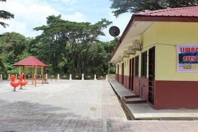 Liwagu Lodge (Ranau)