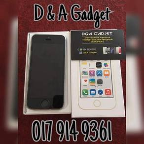 Iphone5s - 16 gb - Orignal - second