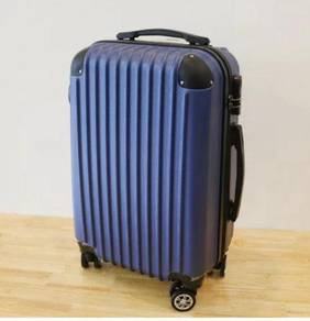 Abs travel luggage bag