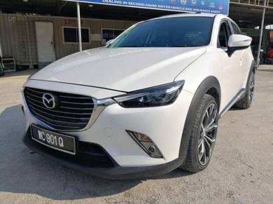 Used Mazda CX-3 for sale