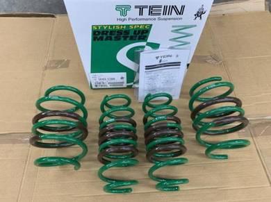 Tein S Tech Japan Sport Spring Honda Civic FK8 R