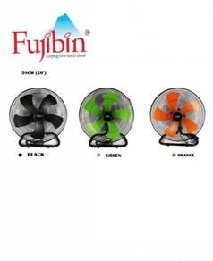 Fujibin 20 inch colour abs floor fan fbp-20p