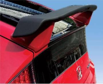 Honda CRZ 2013 Mugen Spoiler