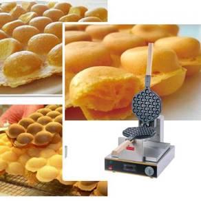 GAS Egg Waffle Maker Hongkong machine