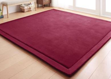 Tatami XL brown Red