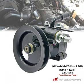 New Power Steering Pump Mitsubishi Strom 4D56